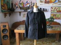 GIACCA  Donna C/Cappuccio 100% Cotone  Magia Life  taglia L  - Made in Italy