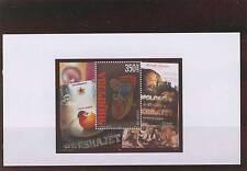 Albanien Block 145 10x postfrisch  Europa Cept 2003