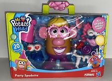 Playskool Mrs. Potato Head Party Spudette Figure Toy