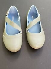 Merrell Inde Lave Mary Jane Flats Women's Size 9  Eur 40 Vertiver