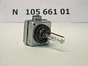 Genuine PORSCHE Cayenne Panamera Porsche 92A 970 Gas Discharge Lamp N10566101