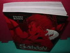 SAIHOSHI  - N.20