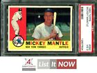 Hottest Mickey Mantle Cards on eBay 37