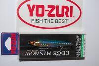 "NIB Yo-Zuri Edge Rattling Vibe R987-RC Red Craw 70mm 2 3//4/"" 3//8 oz Crankbait"