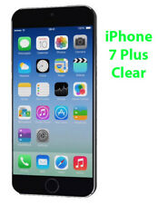 3 Pack CLEAR LCD Screen Protector Guard Film for Apple iPhone 7 Plus