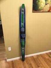 O'BRIEN WORLD CLASS II SLALOM SKI WATERSKI 167 CM Water Ski Vintage