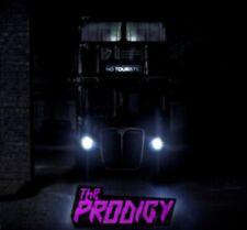 The Prodigy - No Tourists NEW CD