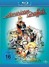 American Graffiti (2011) Ron Howard, Paul Le Mat, Charles Region B Blu-ray New