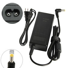 AC Adapter Power Supply Cord For AOC E2043FK-DT E2243FWK E2243FW LED LCD Monitor