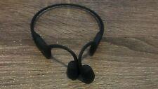 New listing AfterShokz Aeropex As800Cb Wireless Headphones - Cosmic Black Read!