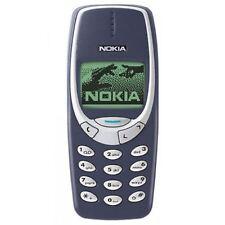 Teléfonos móviles libres azul Nokia