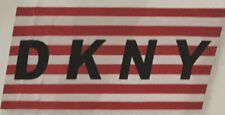 DKNY Beach Towel / 100% Cotton / 380gsm / 96cm x 173cm