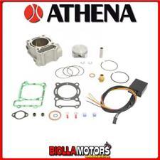 P400210100026 GRUPPO TERMICO 67 ATHENA HONDA CBR R 125 2008- 125CC -