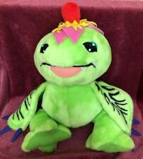 """Digimon Palmon Soft Toy Play by Play 2000 18"""""""