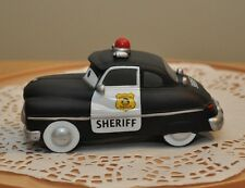 CARS CHASE Disney Sheriff Character Cake Topper Figurine