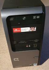 Compaq Presario SR5401UK - tower - Sempron 2100 1.8 GHz - 1 GB - HDD 160 GB