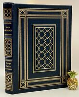 SIGNED 1st Easton Press GEORGE CARLIN Brain Droppings Collectors LIMITED Edition