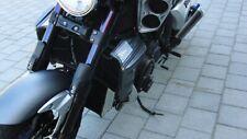 Für Yamaha Vmax 1700, Kühlerverkleidung für V Max 1700, mit Cover silber