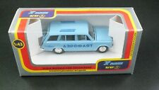 MOSKVITCH 427 - BLUE AEROFLOT 1/43 DIECAST MODEL CAR RUSSIA USSR  ref:UP.1B