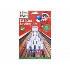Mini Elf Ten In Bowling Set - 12 Piece