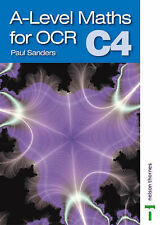 A-level Maths for OCR C4-ExLibrary