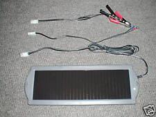 Carga De La Batería Panel Solar De 12 V para baterías 12 V