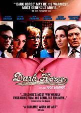 Dark Horse (DVD, 2012) BRAND NEW!!