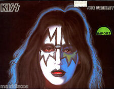 LP - Kiss - Ace Frehley (Hard Rock) ORIGINAL HOLLAND PRESS. EDIT.1978 NEAR MINT