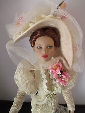 """Tonner Doll Lady Grace Cami/Cinderella Sculpt 2013 """"Age of Innocence"""" Convention"""