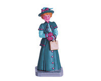 Lemax 2006 Isn't She Lovely Village Collection #62321 Retired Collectable/ea
