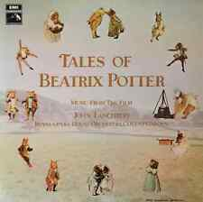 THE ROYAL OPERA HOUSE ORCHESTRA - Music From The Film Tales Of Beatrix Potter LP