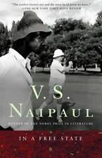 In a Free State: A Novel by Naipaul, V.S.