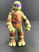 """TMNT Ninja Turtles Donatello 5"""" Action Figure Teenage Mutant Ninja Turtles 2012."""