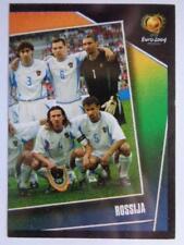 Panini Euro 2004 - Russia (Team Photo) #50