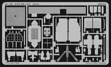 Eduard 1/35 MAN 10t 8 x 8 For Revell Kits # 35445