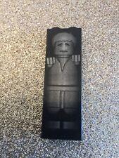 Lego Han Solo en Carbonita Patrón Ladrillo 1X2X5