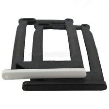 SIM Card Holder for IPHONE 3G/3Gs in Black #c710