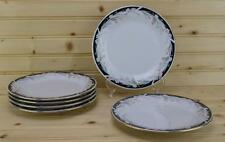 Tienshan Fine China Michelle (6) Salad Plates - Made In China