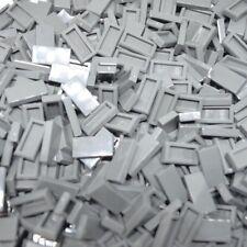 3070b Lego 10x Lumière Gris bleuâtre Tile 1x1 Neuf!!!