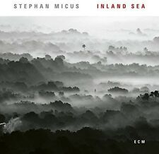 STEPHAN MICUS - INLAND SEA   CD NEU