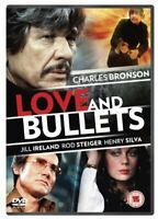 Love and Bullets [DVD] [1979] [DVD][Region 2]