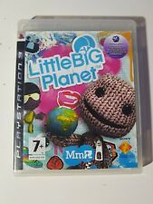 Little Big Planet - PlayStation 3 (Ps3)