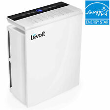 Levoit Air Purifier For Home Large Room H13 Hepa Smoke Odor Pets Dust LV-PUR131