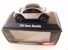 Schuco 04540 Volkswagen VW New Beetle neuf boite 1/43 MIB limited edition 1/43
