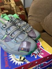 Reebok Billionaire Boys Club ICECREAM BBC Question Low Beepers and Butts US 9.5