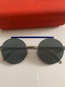 Mykita Ambush Verbal New Sunglasses
