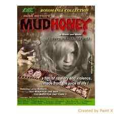 RUSS MEYER-Mudhoney-LORNA MAITLAND/RENA HORTEN-CULT-NEW DVD