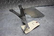 06-07 ZX10R ZX10 Left Rearset Peg Bracket