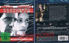Blu-Ray CONSPIRACY THEORY Mel Gibson Julia Roberts Patrick Stewart Region B NEW
