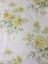 Sanderson Floral by the Metre 100% Cotton Craft Fabrics